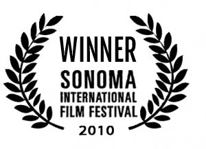 sonoma film festival winner