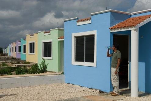 A House in Yucatán