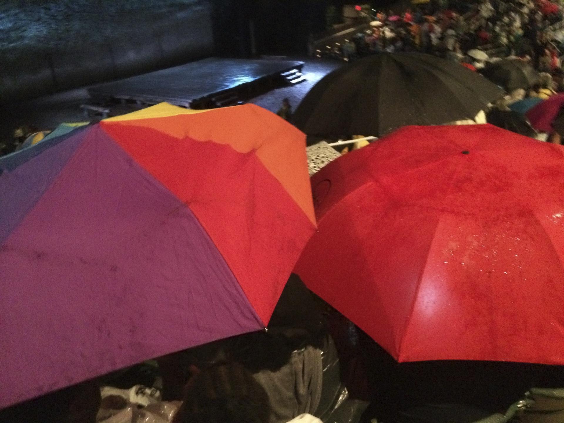 The Rain of King Lear