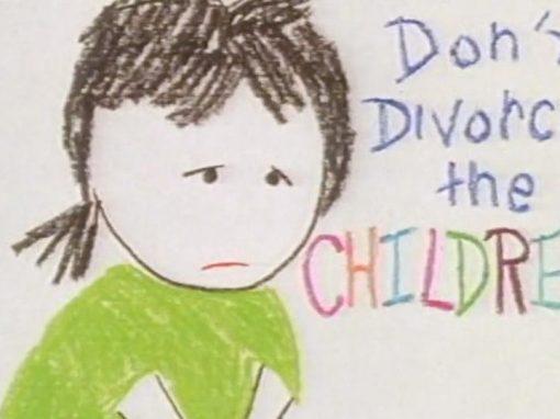 Don't Divorce the Children